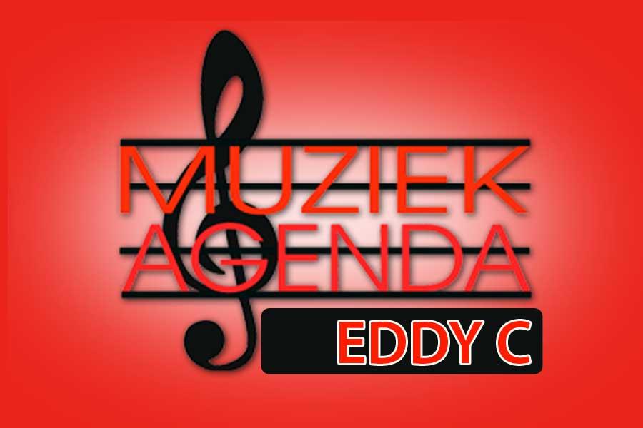 agenda EddyC
