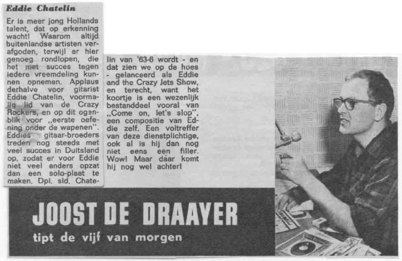 Joost de Draaier