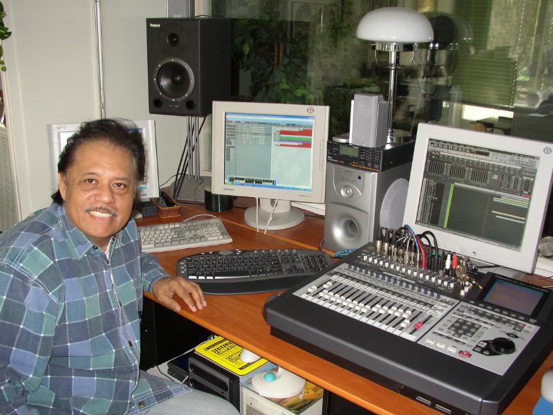 CD en Video producties
