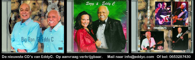 promo EddyC